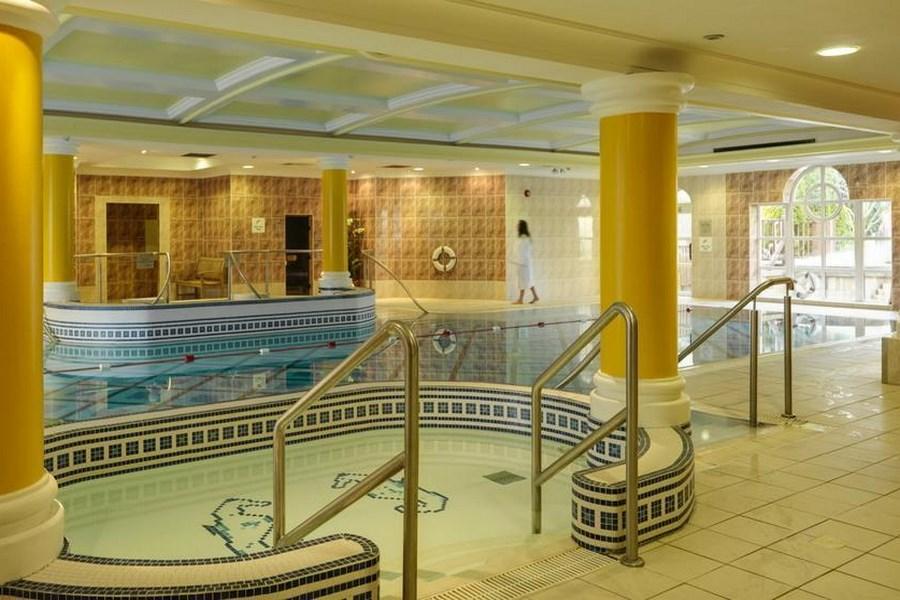 Midleton Park Hotel Cork 16