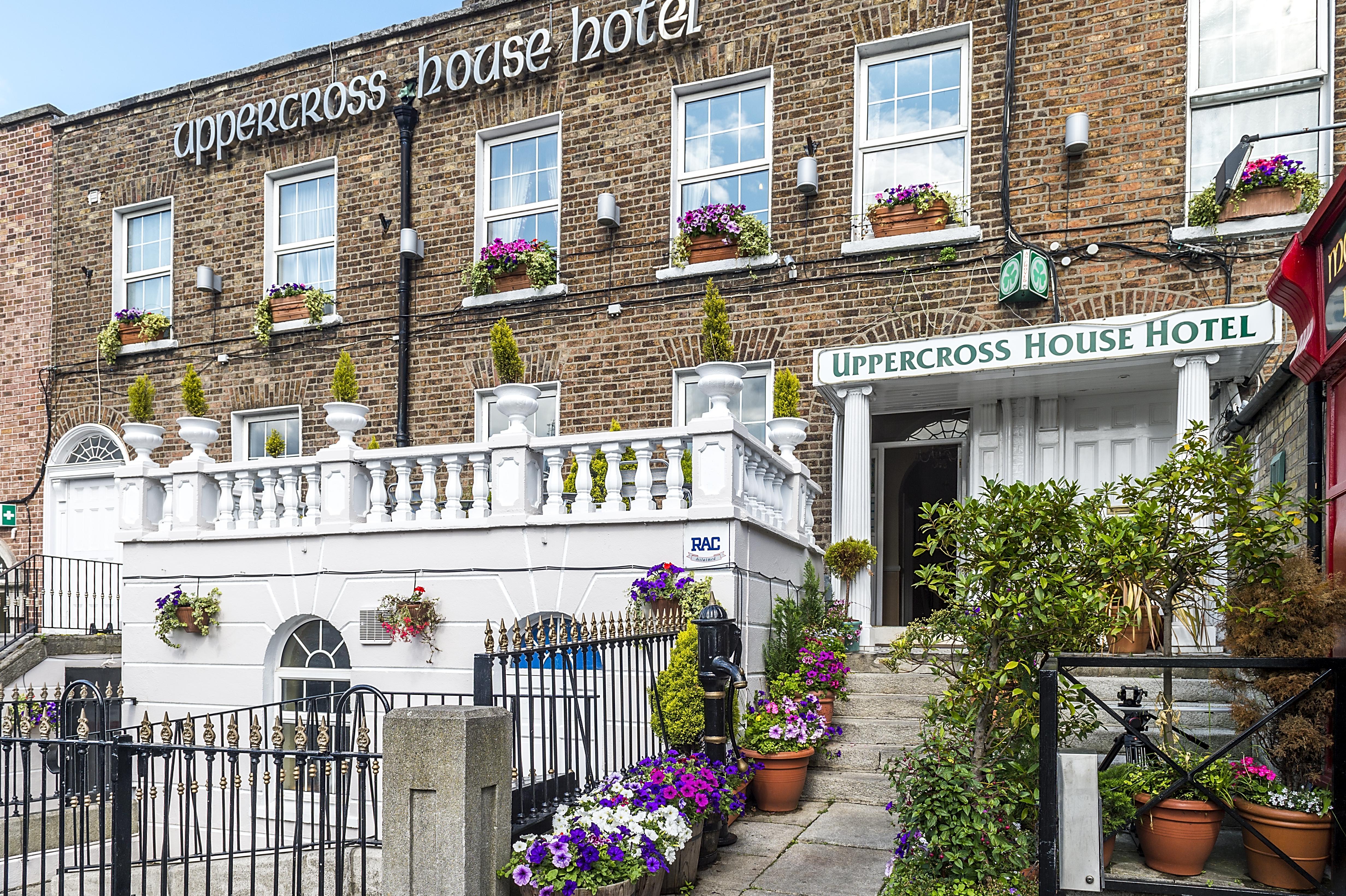 Uppercross House Hotel
