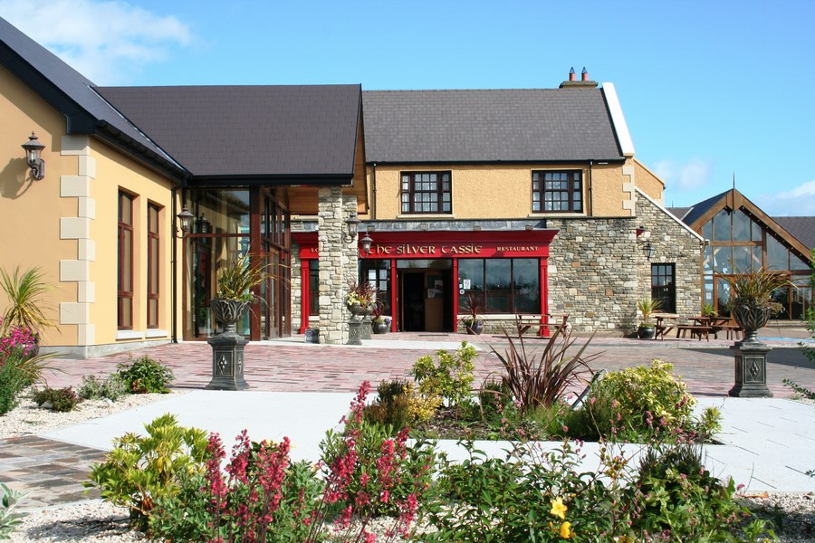 Silver Tassie Hotel & Spa Donegal 0