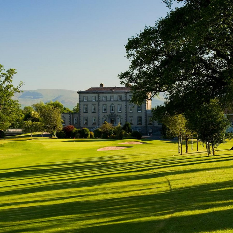 Dundrum House Hotel & Resort