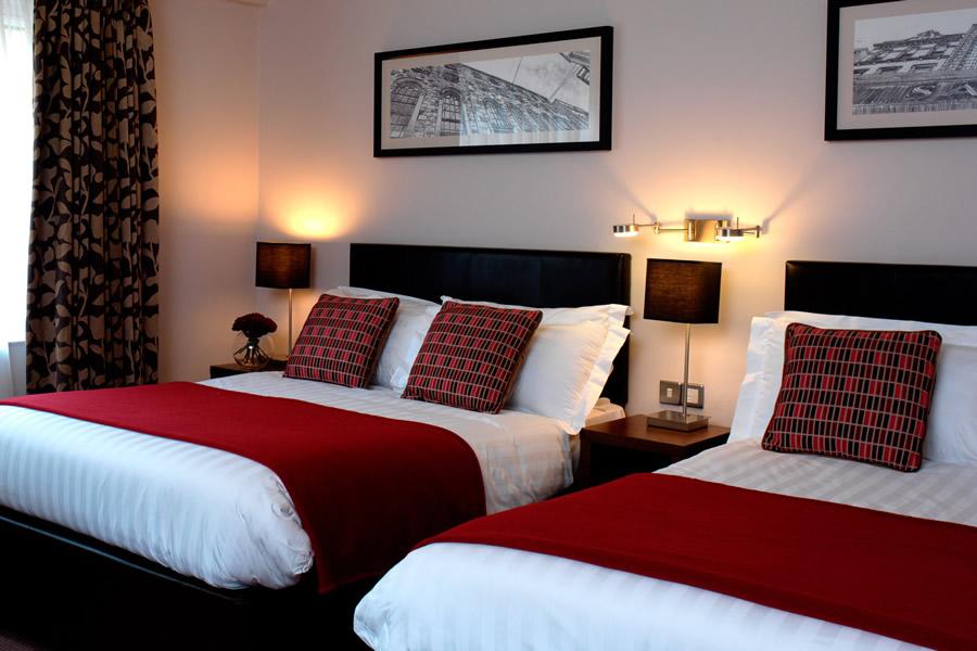 Clayton Hotel Silversprings  Cork 16