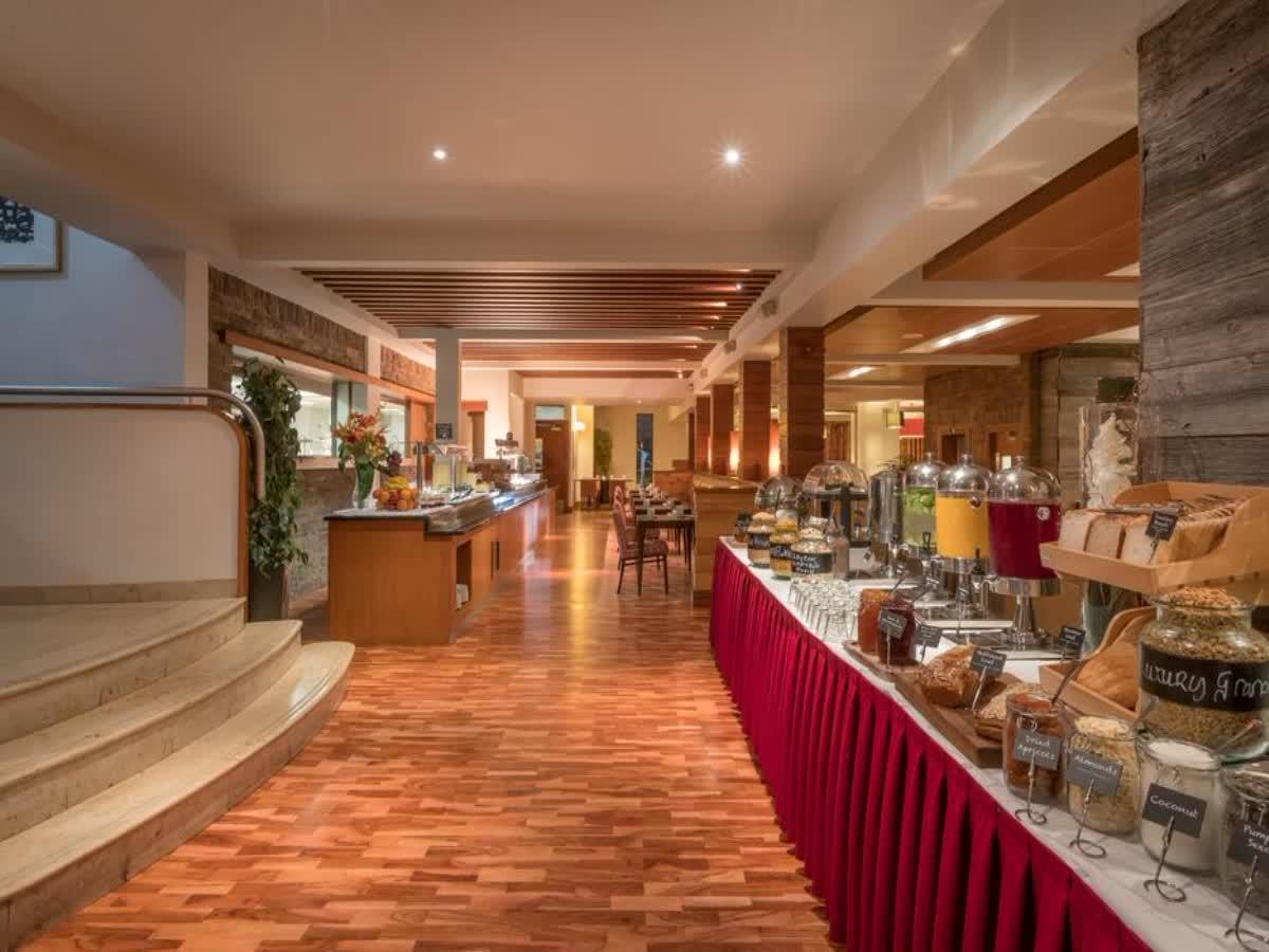 Clayton Hotel Silversprings