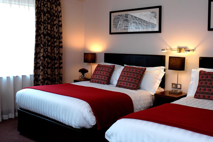 Clayton Hotel Silversprings  Cork 1