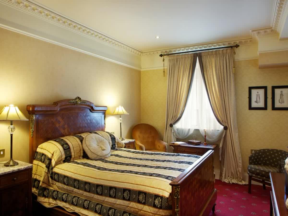 Arbutus Hotel