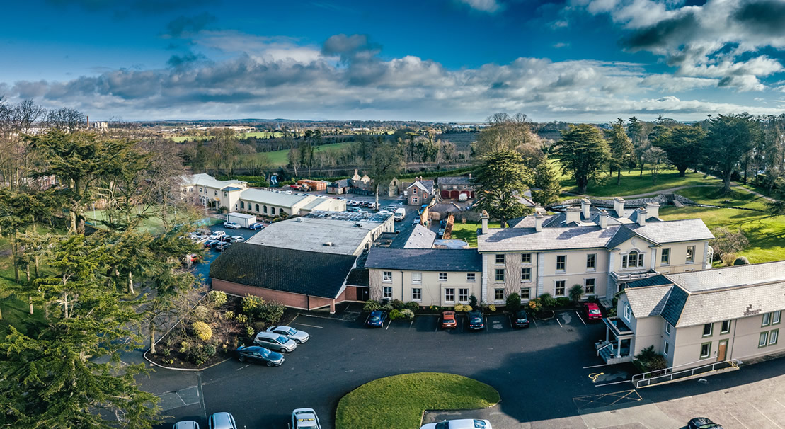 Boyne Valley Hotel And Country Club