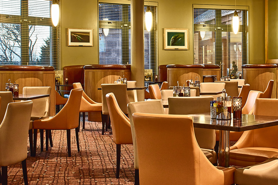 Ballyroe Heights Hotel Kerry 13