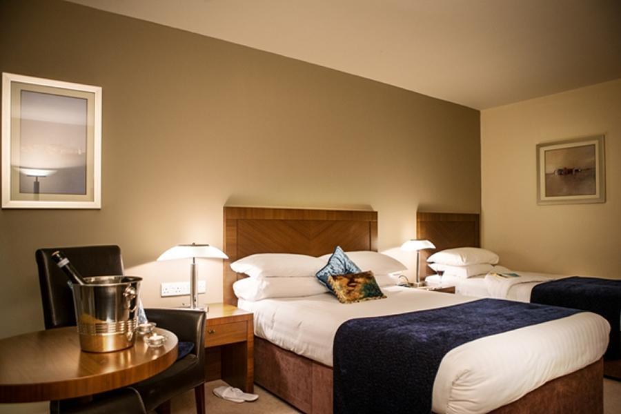 Ballyroe Heights Hotel Kerry 1