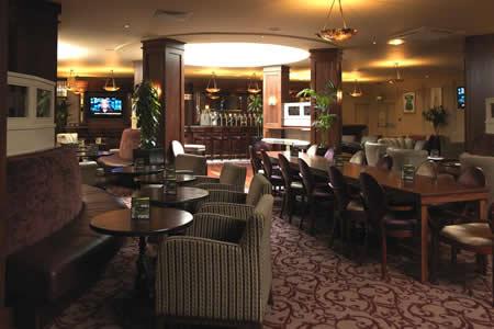 Clayton Hotel Ballsbridge
