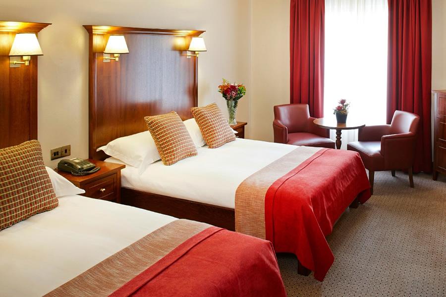 Clayton Hotel Ballsbridge Dublin 1