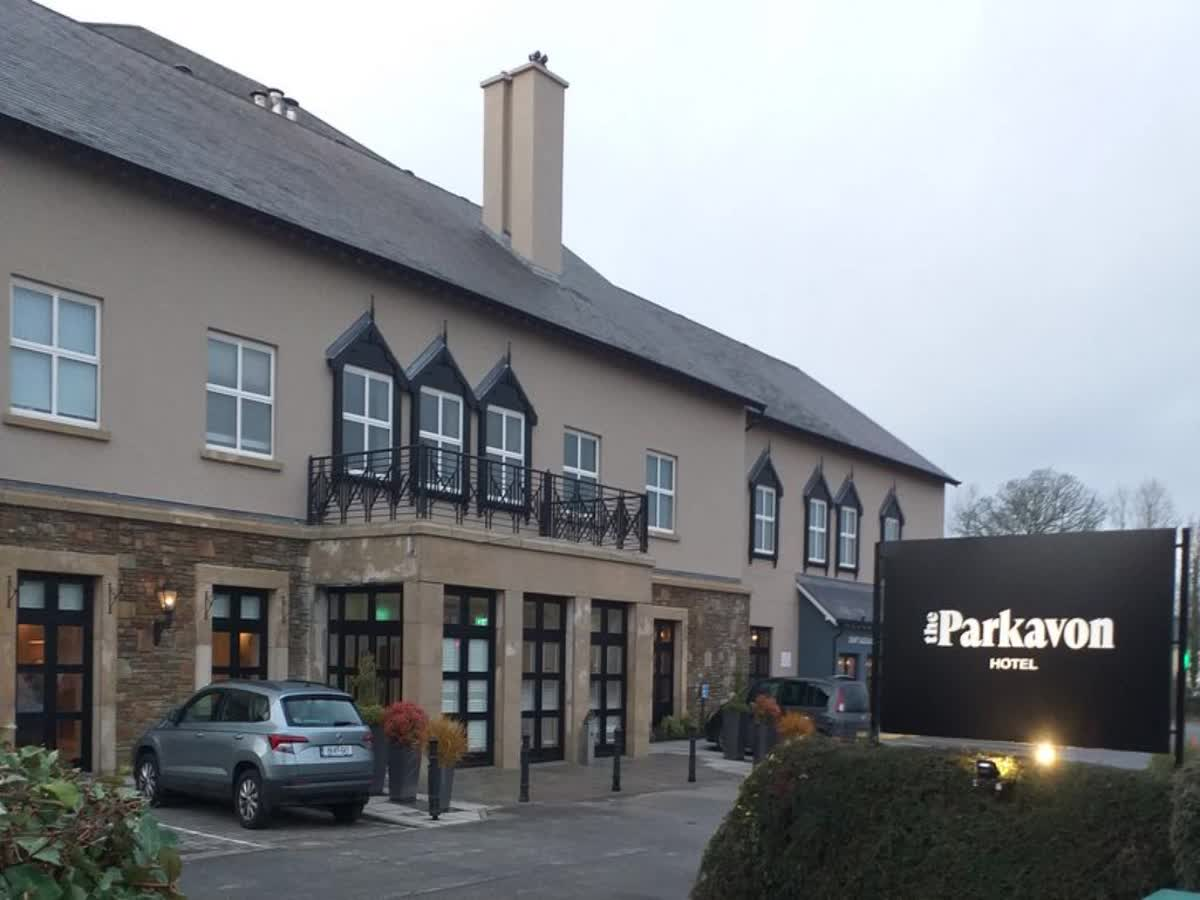 Parkavon Hotel Killarney Kerry 2