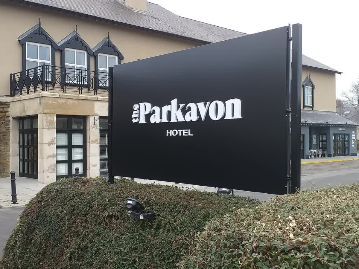 Parkavon Hotel Killarney Kerry 10