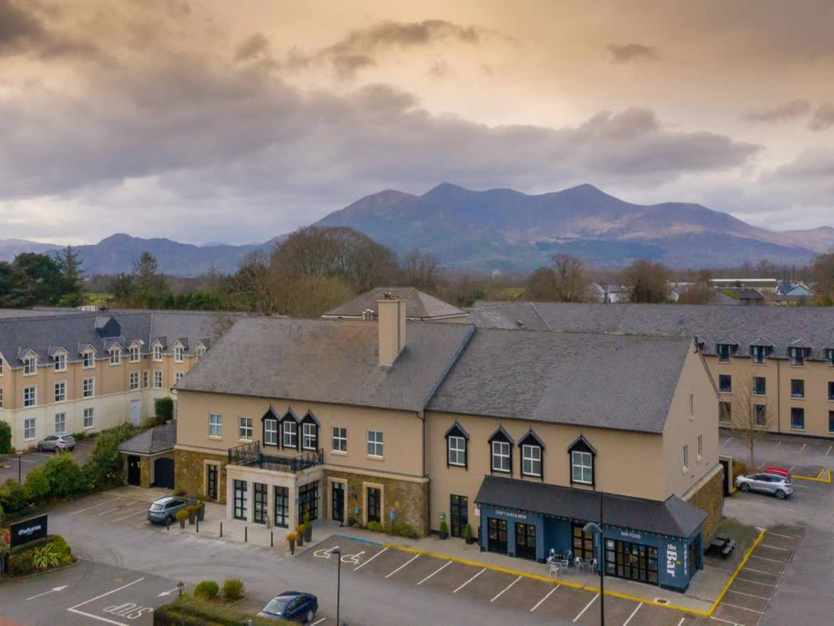 Parkavon Hotel Killarney Kerry 0