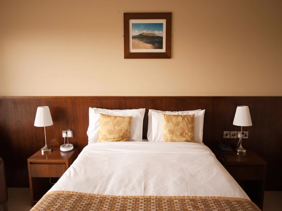 Strandhill Lodge & Suites Sligo 17