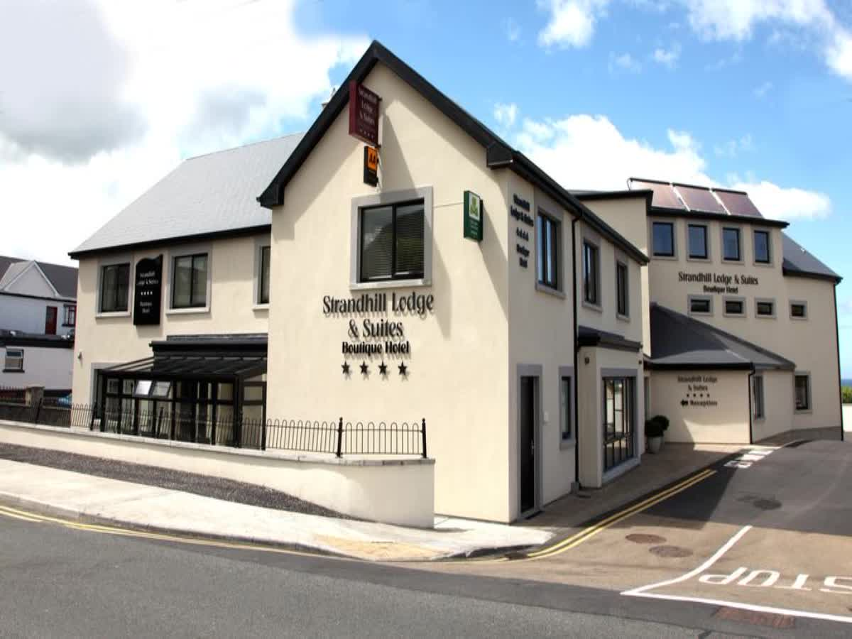 Strandhill Lodge & Suites Sligo 8