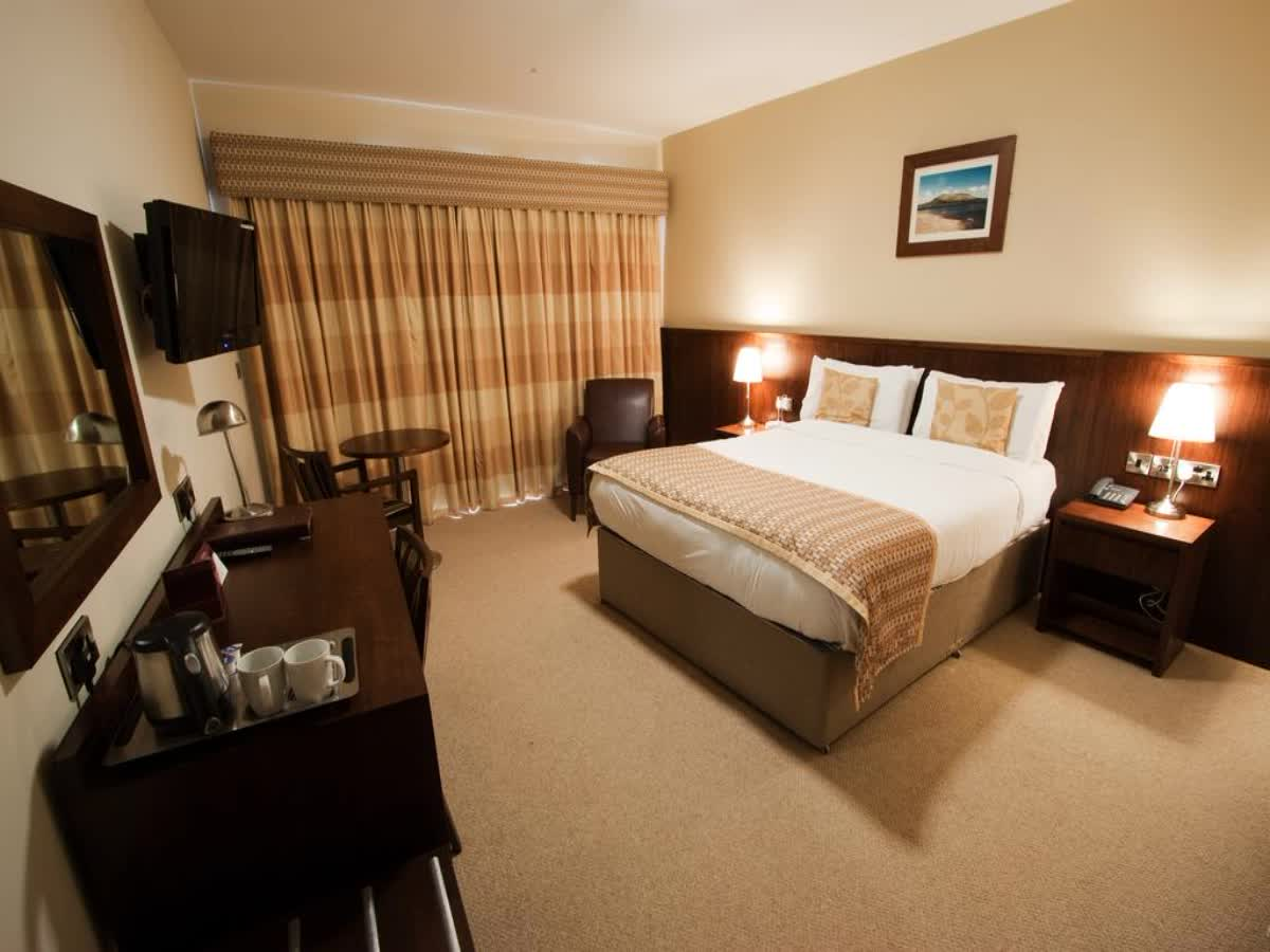 Strandhill Lodge & Suites Sligo 5