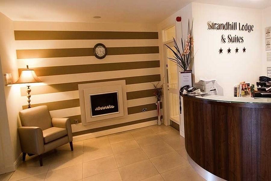 Strandhill Lodge & Suites Sligo 16
