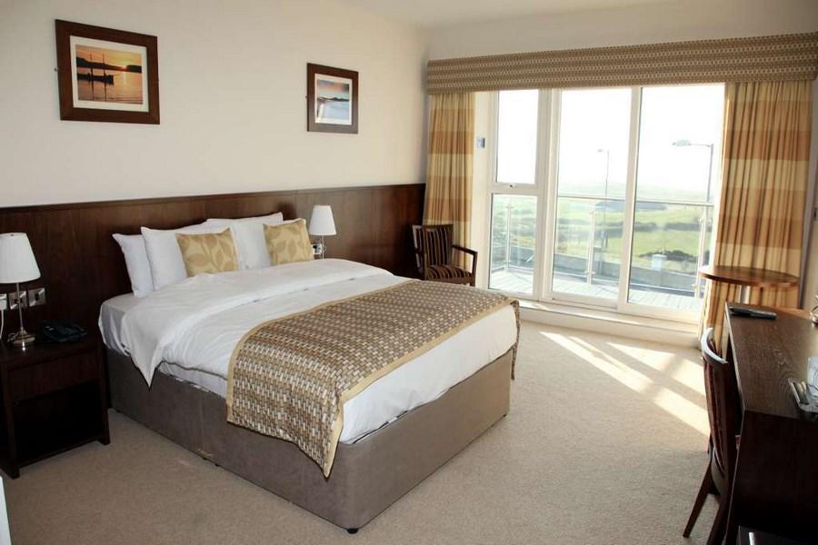 Strandhill Lodge & Suites Sligo 13