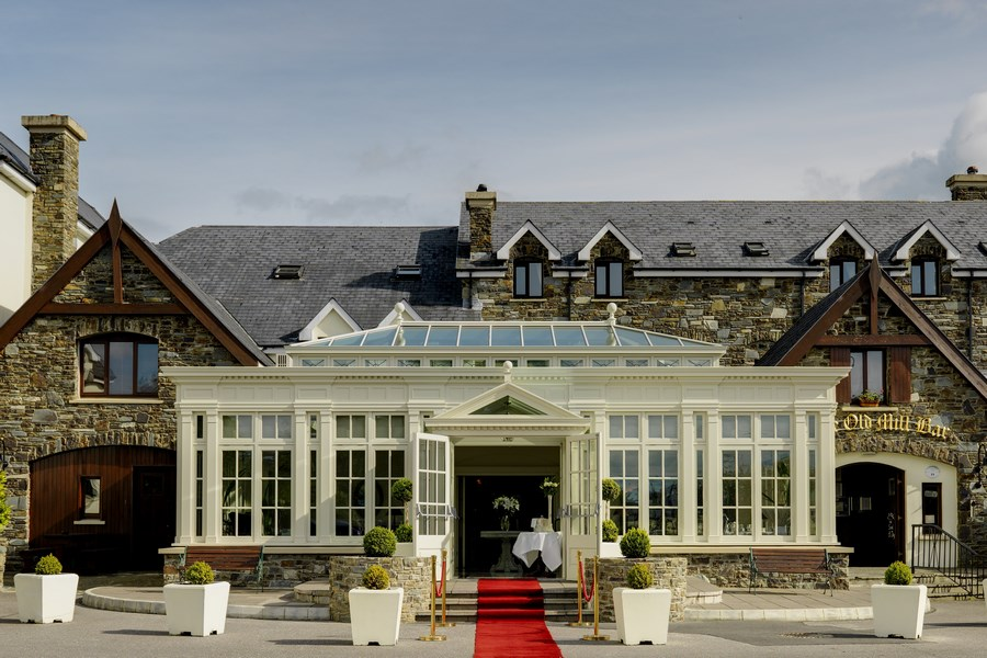 Heights Hotel Kerry 1