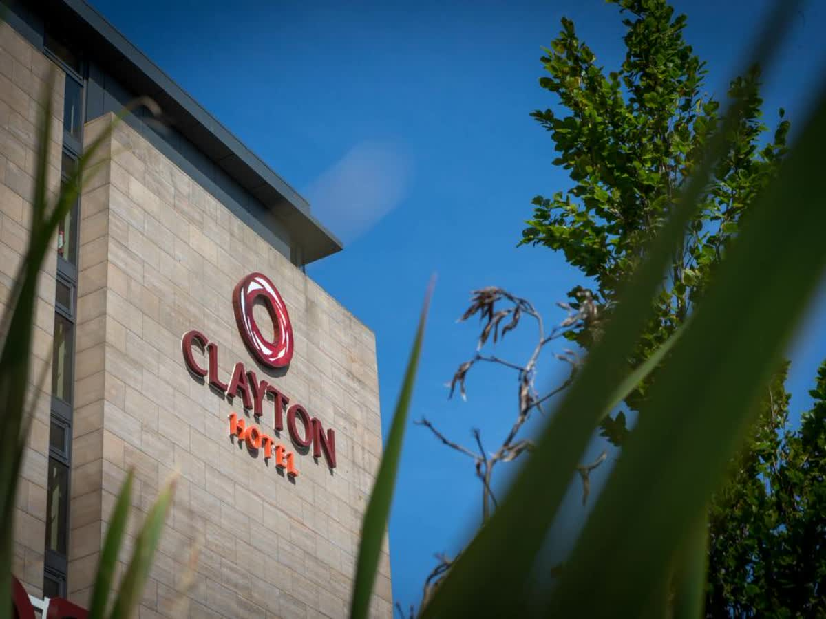 Clayton Hotel Leopardstown
