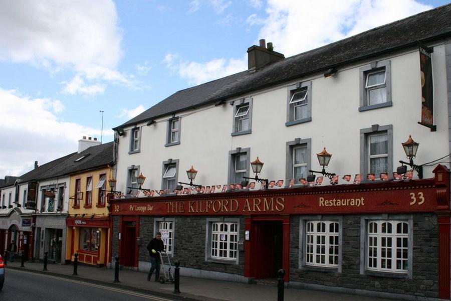 Kilford Arms Hotel Kilkenny Kilkenny 1