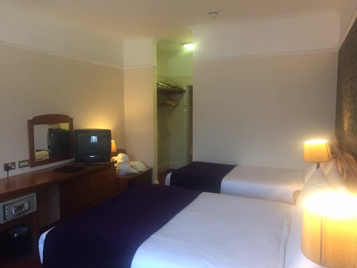 Kilford Arms Hotel Kilkenny