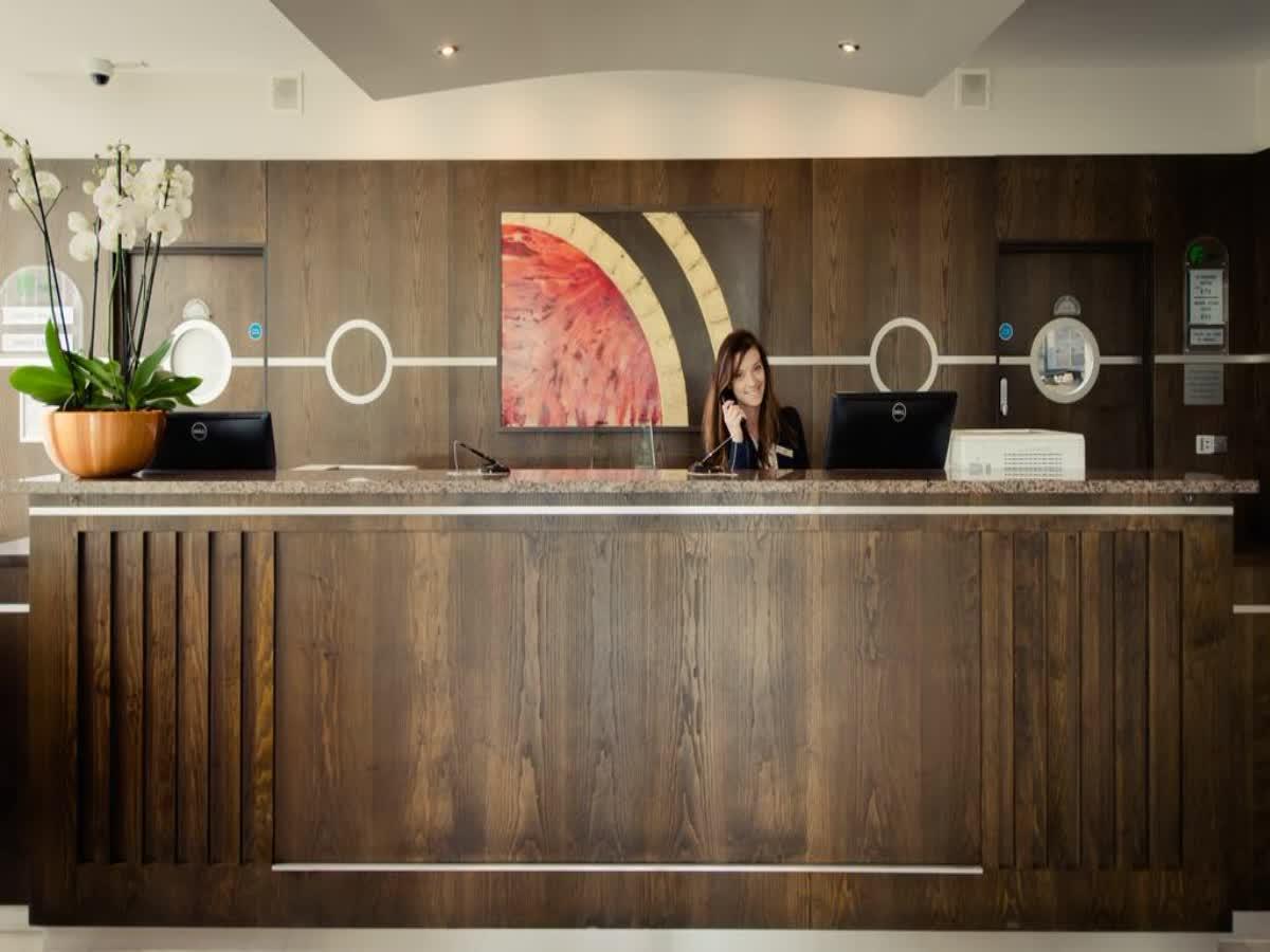 Aspect Hotel Park West