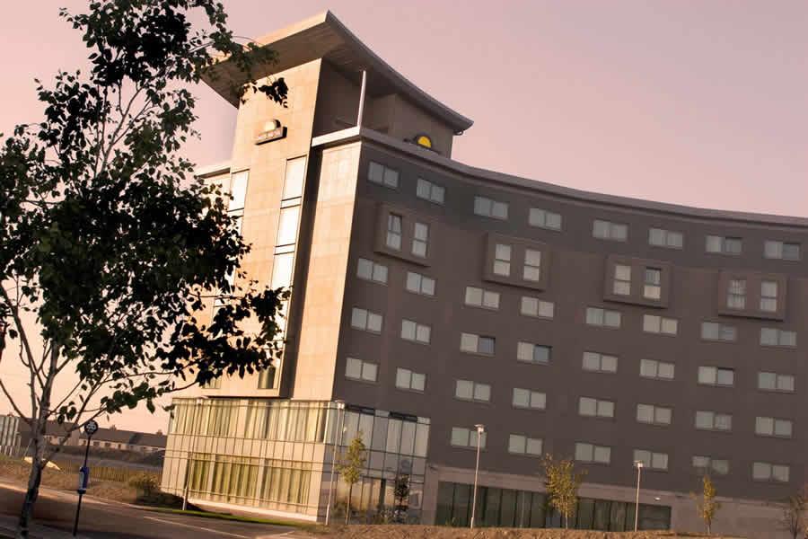Aspect Hotel Park West Dublin 1