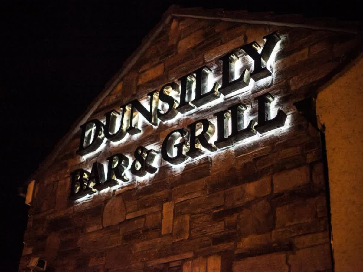 Dunsilly House Hotel