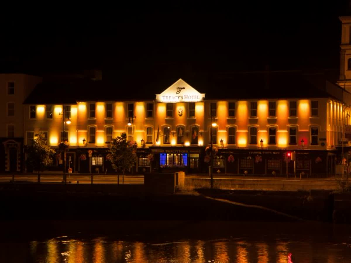 Treacys Hotel Spa & Leisure Centre Waterford