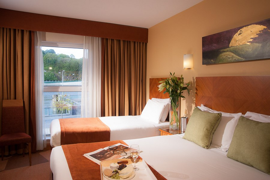 Treacys Hotel Spa & Leisure Centre Waterford Waterford 13