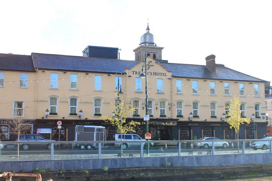Treacys Hotel Spa & Leisure Centre Waterford Waterford 1