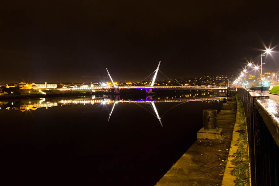 City Hotel Derry Derry 16