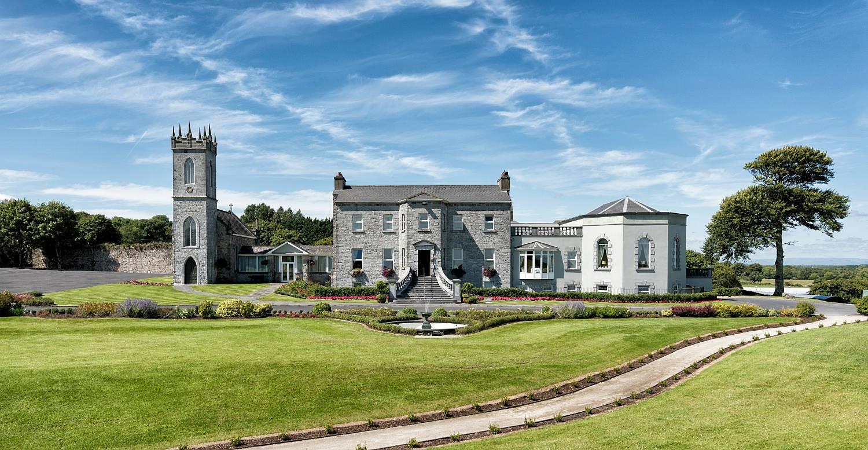 Glenlo Abbey Galway 1