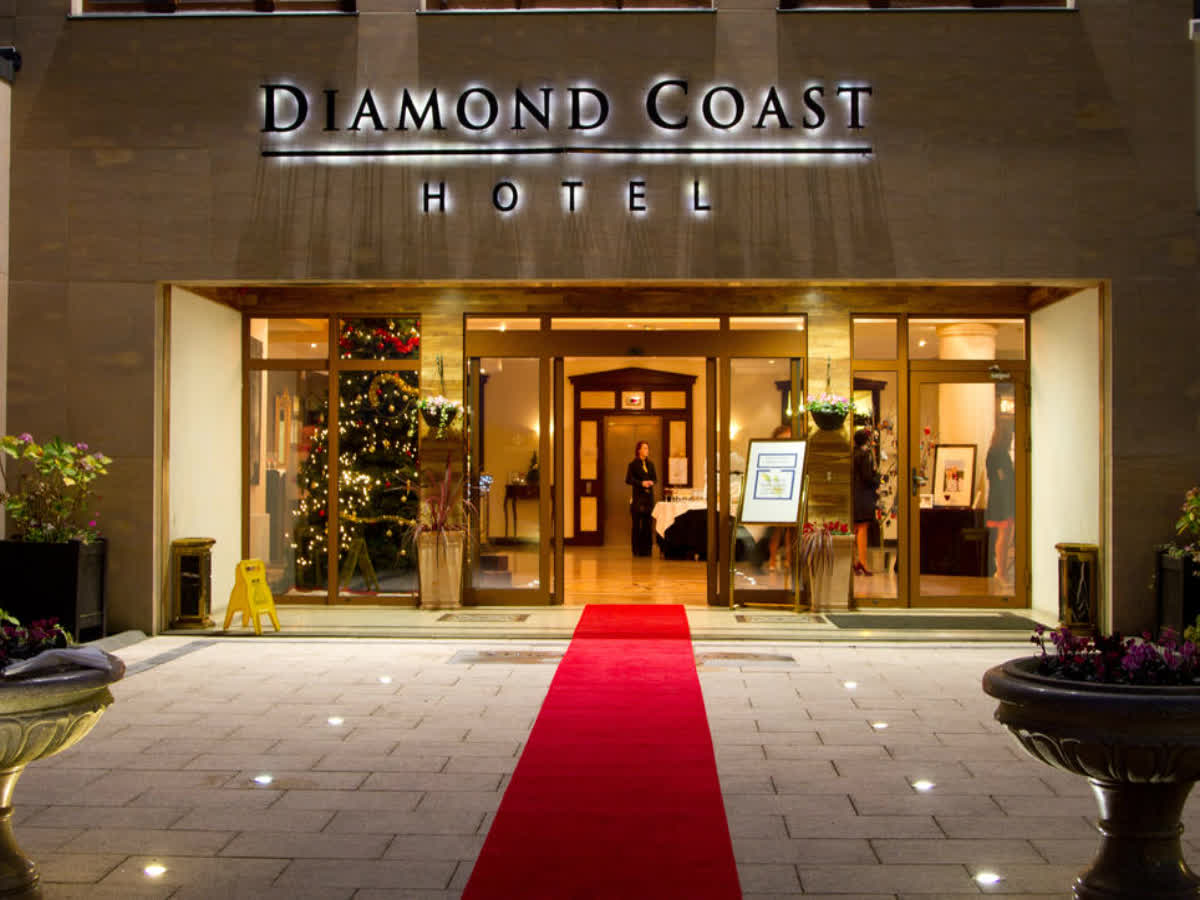 Diamond Coast Hotel Sligo 0