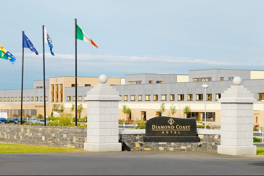 Diamond Coast Hotel Sligo 1
