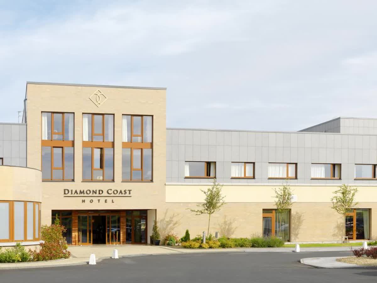 Diamond Coast Hotel Sligo 12