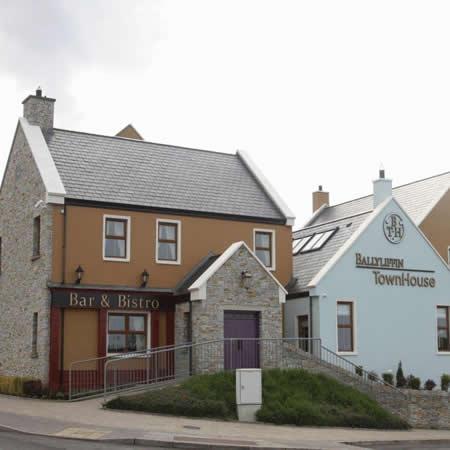 Ballyliffin Townhouse