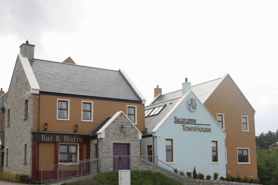 Ballyliffin Townhouse  Donegal 16