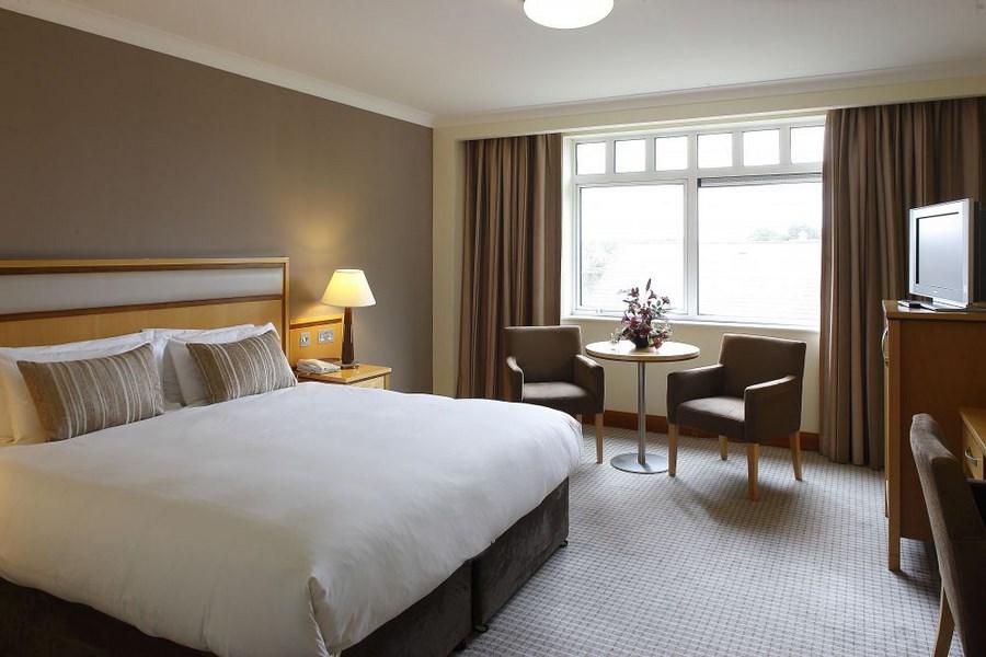 Oriel House Hotel Cork 13