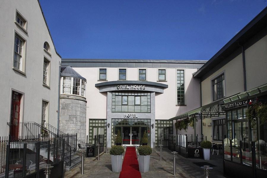 Oriel House Hotel Cork 1