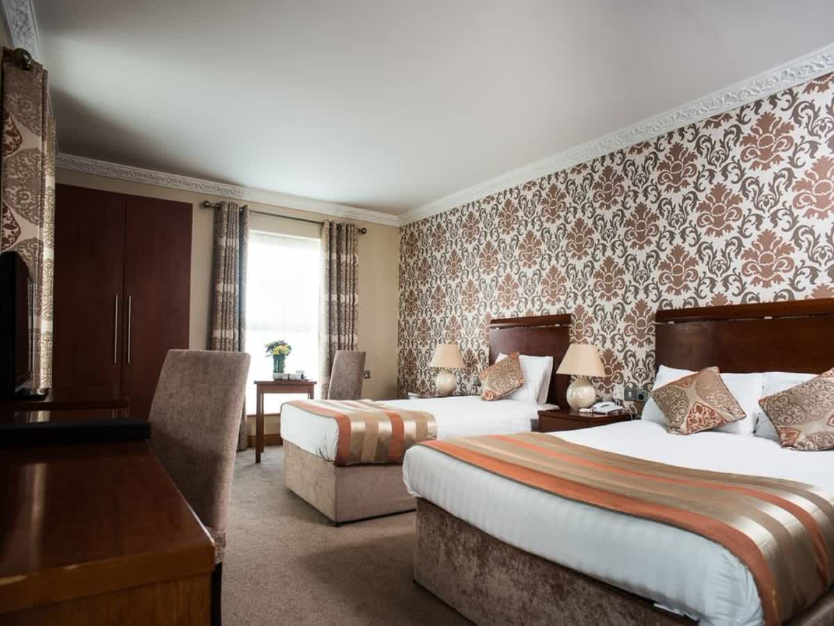 Holyrood Hotel & Spa Donegal 17