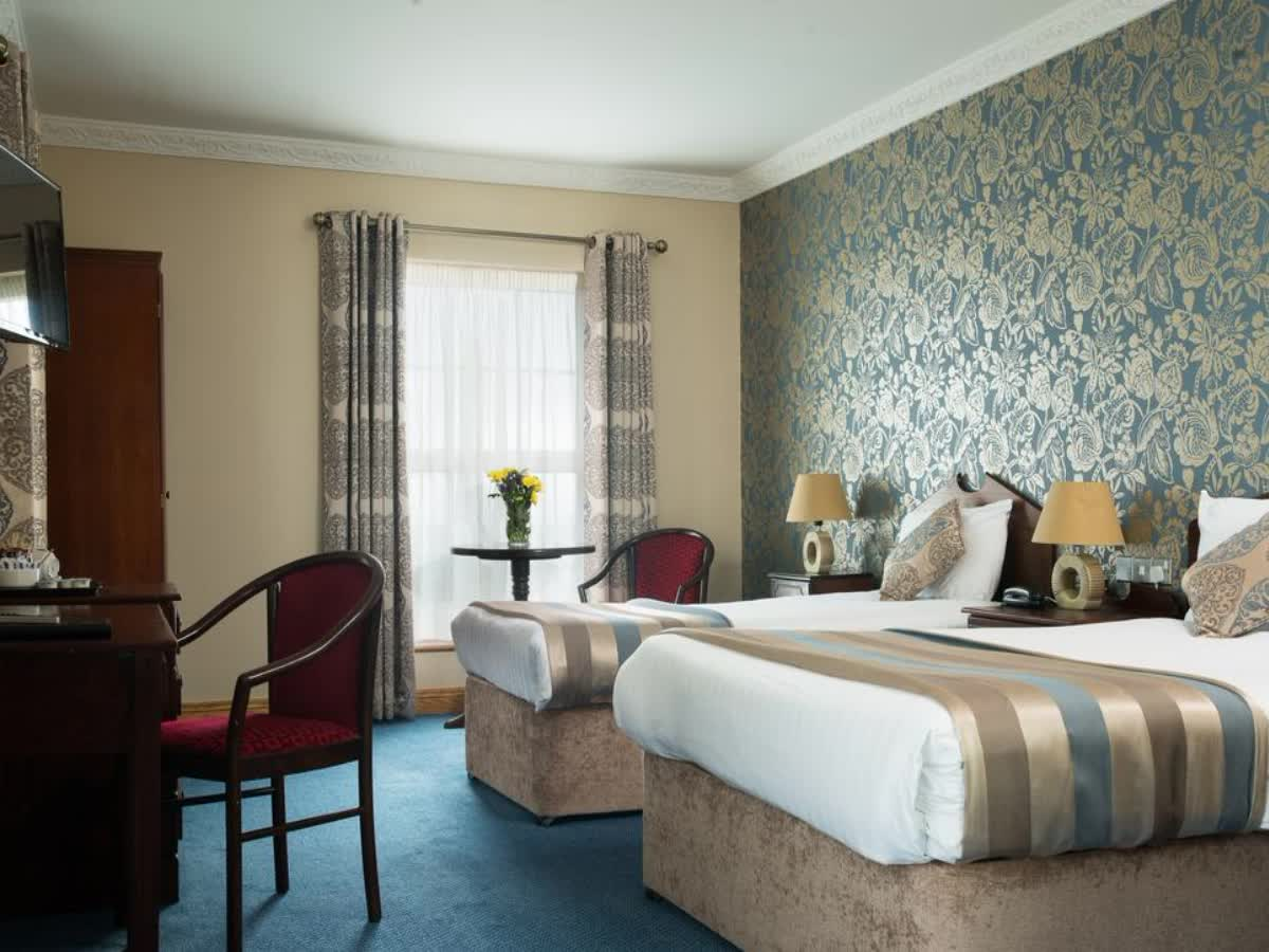 Holyrood Hotel & Spa Donegal 12