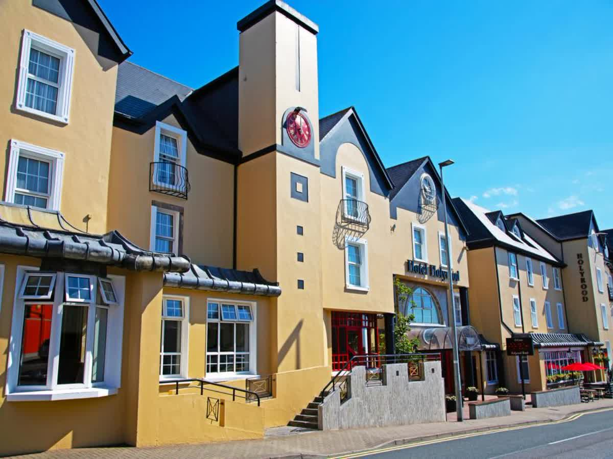 Holyrood Hotel & Spa Donegal 3
