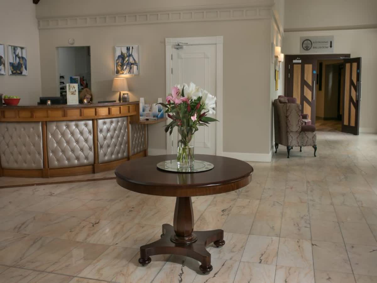 Longcourt House Hotel