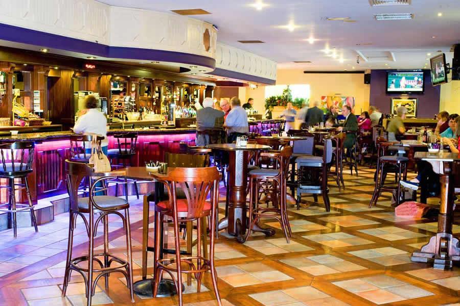 Great National Commons Inn Hotel Cork 13