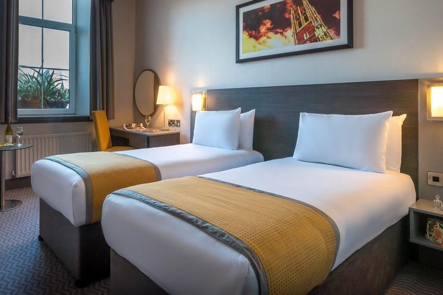 Maldron Hotel Shandon Cork Cork 13