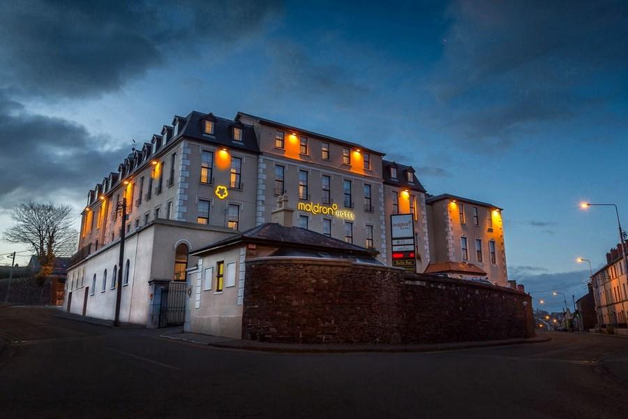 Maldron Hotel Shandon Cork Cork 1