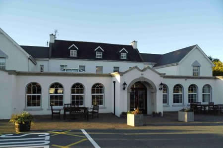 Best Western Danby Lodge