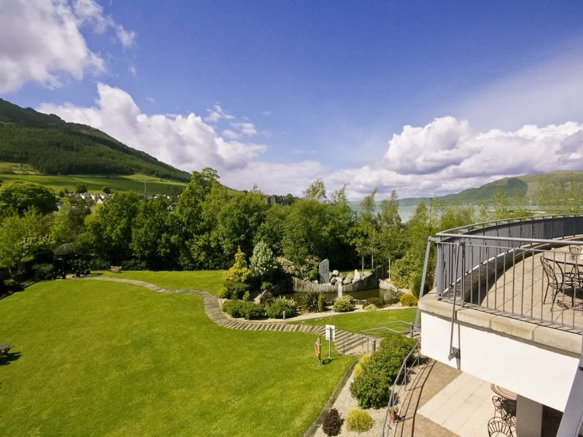 Four Seasons Hotel Spa And Leisure Club Carlingford