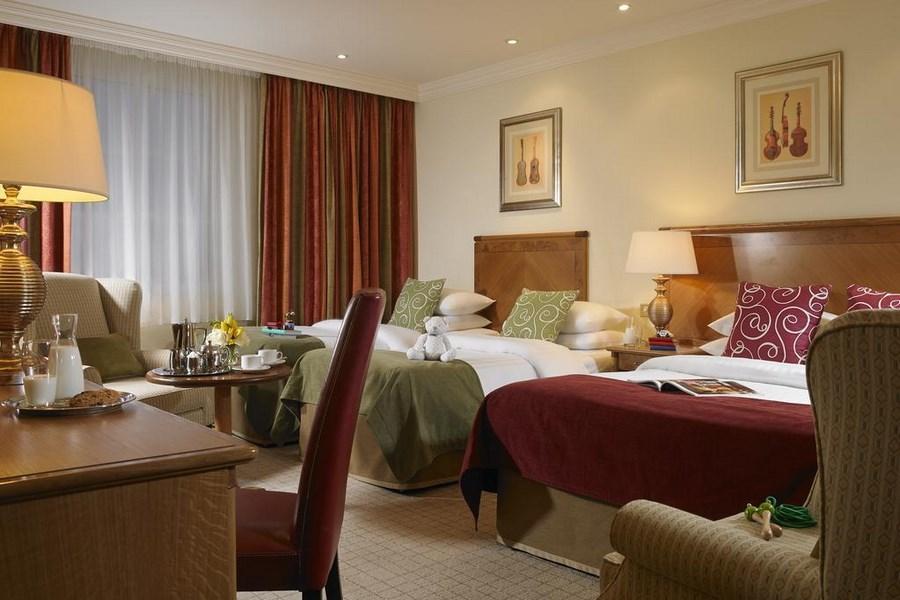 Mount Wolseley Hotel & Spa Carlow 13